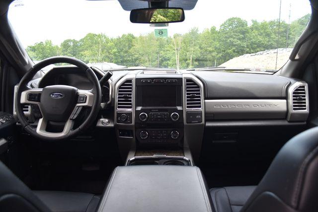 2017 Ford Super Duty F-350 SRW Pickup Lariat Naugatuck, Connecticut 16