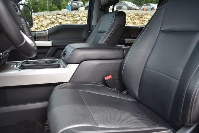2017 Ford Super Duty F-350 SRW Pickup Lariat Naugatuck, Connecticut 19