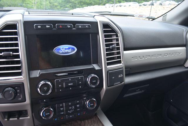 2017 Ford Super Duty F-350 SRW Pickup Lariat Naugatuck, Connecticut 21