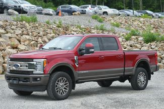 2017 Ford Super Duty F-350 SRW Pickup King Ranch Naugatuck, Connecticut