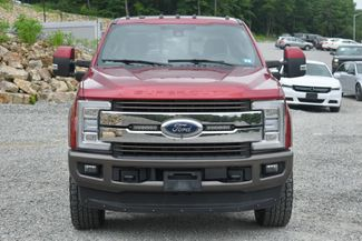 2017 Ford Super Duty F-350 SRW Pickup King Ranch Naugatuck, Connecticut 7