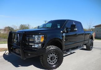 2017 Ford Super Duty F-350 SRW Pickup Lariat in New Braunfels, TX 78130