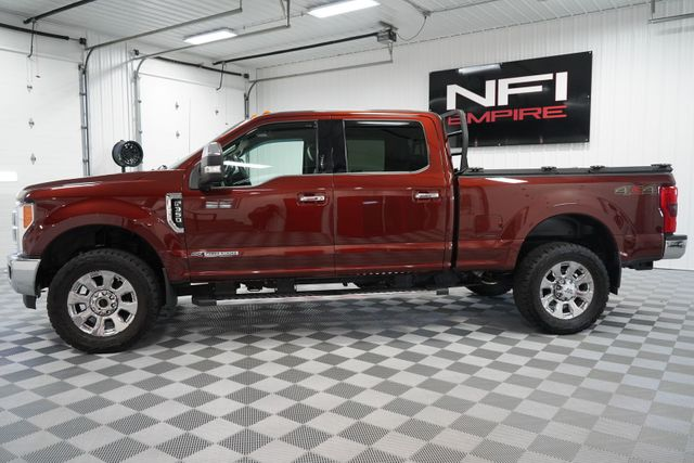 2017 Ford Super Duty F-350 SRW Pickup King Ranch in North East, PA 16428