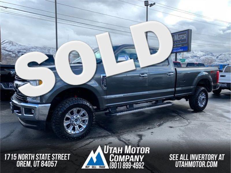 2017 Ford Super Duty F-350 SRW Pickup XLT | Orem, Utah | Utah Motor Company in Orem Utah
