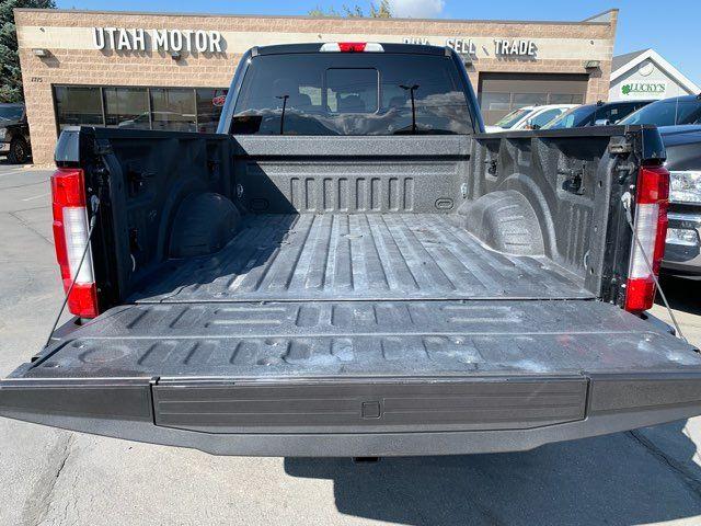 2017 Ford Super Duty F-350 SRW Pickup Platinum in , Utah 84057