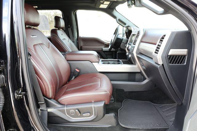 2017 Ford Super Duty F-350 SRW Pickup Platinum in Orem, Utah 84057