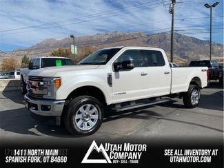 2017 Ford Super Duty F-350 SRW Pickup Lariat in , Utah 84057