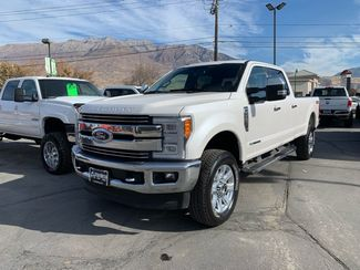 2017 Ford Super Duty F-350 SRW Pickup Lariat in Spanish Fork, UT 84660