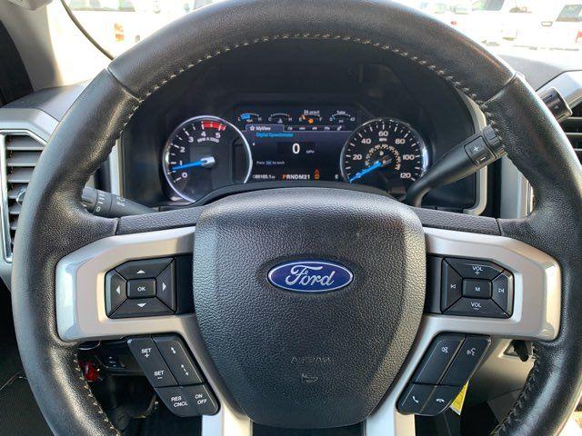 2017 Ford Super Duty F-350 SRW Pickup Lariat in Orem, Utah 84057