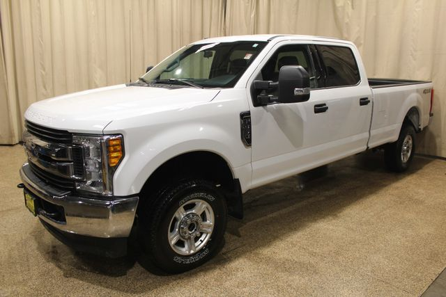 2017 Ford Super Duty F-350 SRW Pickup XLT in IL, 61073