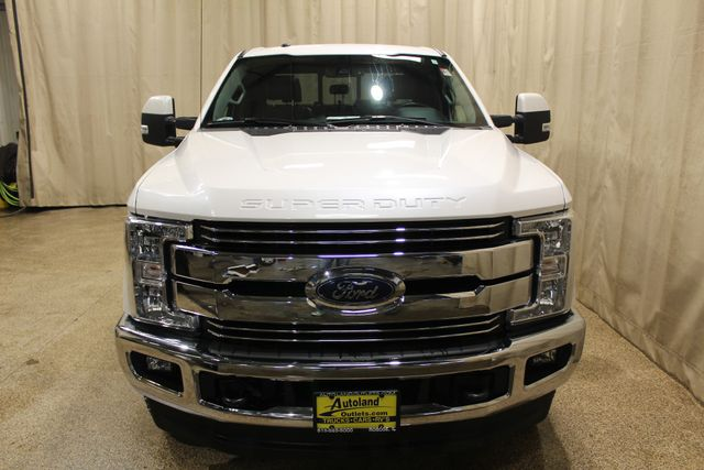 2017 Ford Super Duty F-350 Diesel 4x4 Lariat in Roscoe IL, 61073