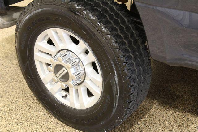 2017 Ford Super Duty F-350 Long Bed Diesel 4x4 XL in Roscoe IL, 61073