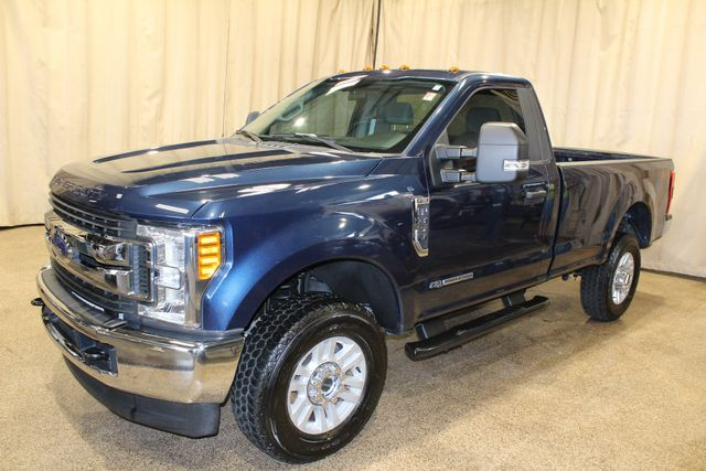 2017 Ford Super Duty F-350 Long Bed Diesel 4x4 XL in Roscoe, IL 61073