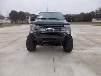 2017 Ford Super Duty F-350 SRW Pickup Platinum Shelbyville, TN 7