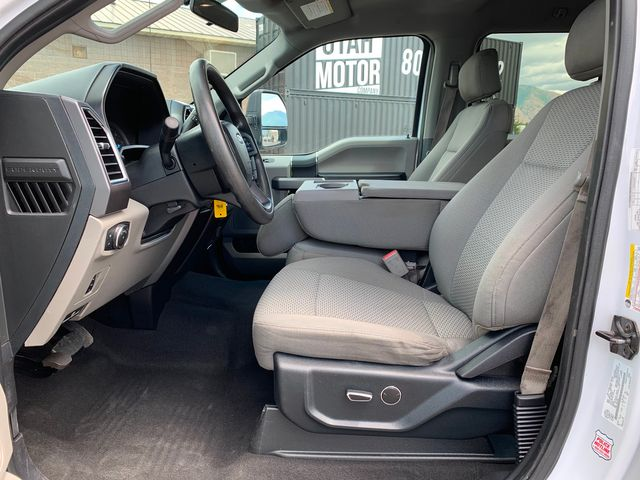 2017 Ford Super Duty F-350 SRW Pickup XL in Spanish Fork, UT 84660