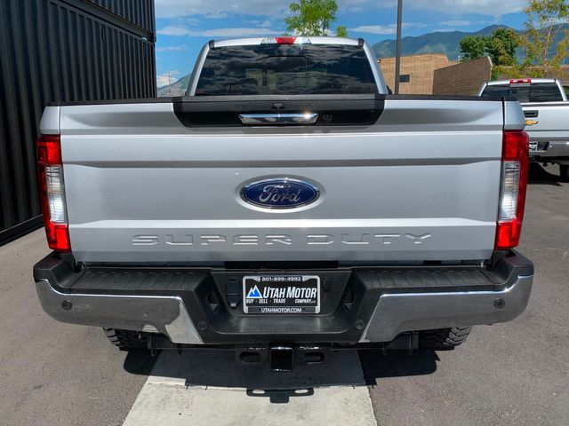 2017 Ford Super Duty F-350 SRW Pickup Lariat in Spanish Fork, UT 84660