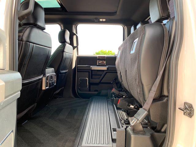 2017 Ford Super Duty F-350 SRW Pickup Platinum in Spanish Fork, UT 84660