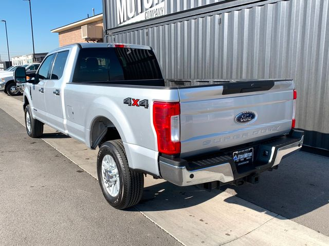 2017 Ford Super Duty F-350 SRW Pickup XLT in Spanish Fork, UT 84660