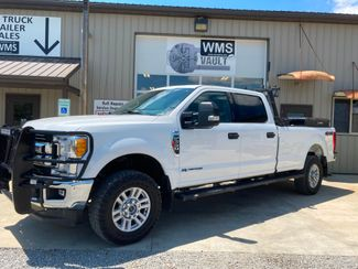 2017 Ford Super Duty F-350 SRW Pickup in , Ohio