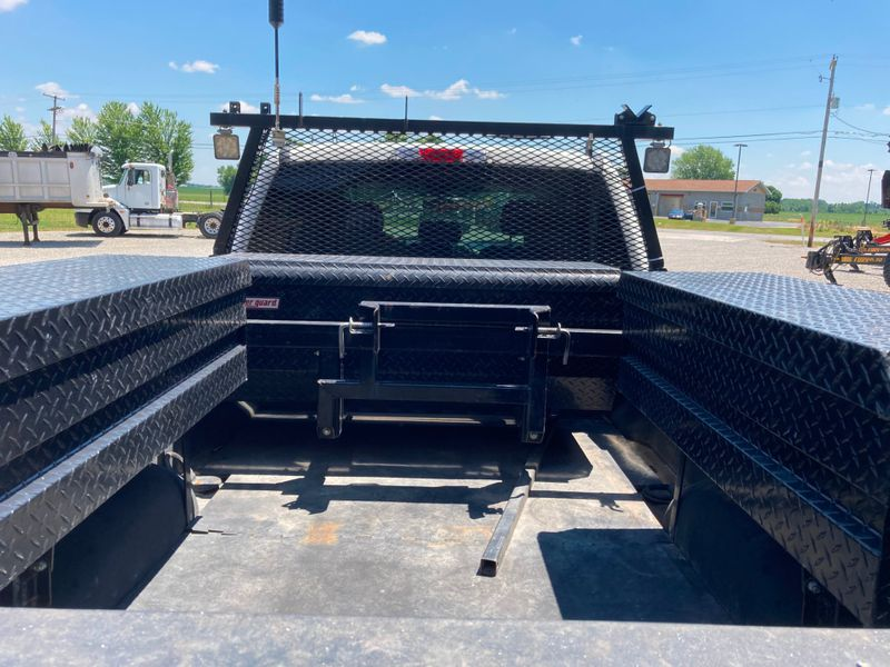 2017 Ford Super Duty F-350 SRW Pickup XLT  in , Ohio