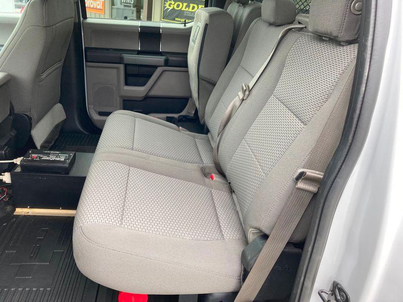 2017 Ford Super Duty F-350 SRW Pickup XLT  in , Ohio