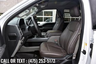 2017 Ford Super Duty F-350 SRW Pickup XLT Waterbury, Connecticut 17