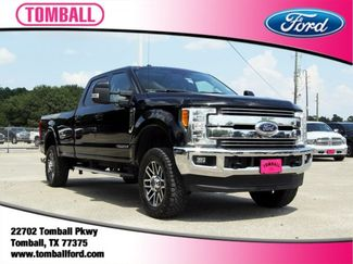 2017 Ford Super Duty F-350 SRW in Tomball, TX 77375