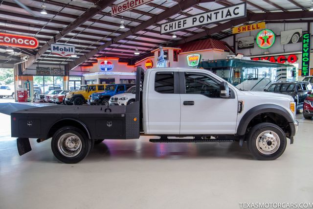 2017 Ford Super Duty F-450 DRW Chassis Cab XL in Addison, Texas 75001