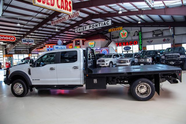 2017 Ford Super Duty F-450 DRW Chassis Cab XL 4x4 in Addison, Texas 75001