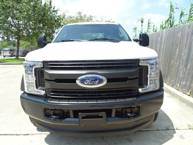 "2017 Ford Super Duty F-450 DRW XL 11'6"" Flatbed in Corpus Christi, TX 78412"