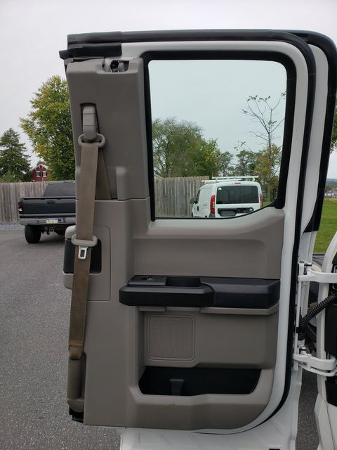 2017 Ford Super Duty F-450 DRW Chassis Cab XL in Ephrata, PA 17522