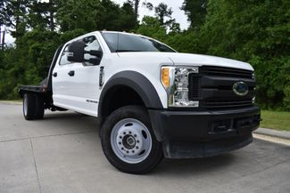 2017 Ford Super Duty F-450 DRW Chassis Cab XL Walker, Louisiana 10