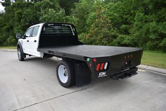 2017 Ford Super Duty F-450 DRW Chassis Cab XL Walker, Louisiana 4
