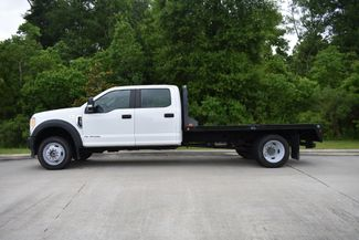 2017 Ford Super Duty F-450 DRW Chassis Cab XL Walker, Louisiana 2