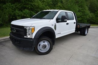 2017 Ford Super Duty F-450 DRW Chassis Cab XL Walker, Louisiana 1