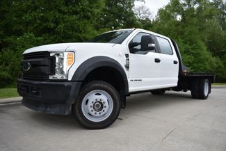 2017 Ford Super Duty F-450 DRW Chassis Cab XL in Walker, LA 70785