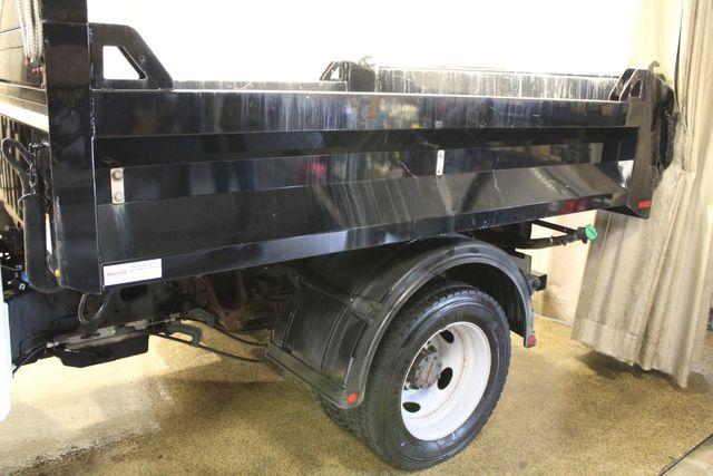 2017 Ford Super Duty F-450 Dump bed 4x4 diesel XL in Roscoe, IL 61073
