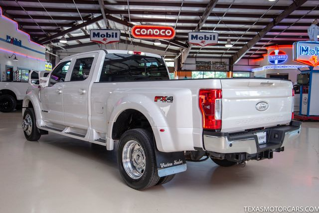 2017 Ford Super Duty F-450 Pickup Lariat in Addison, Texas 75001