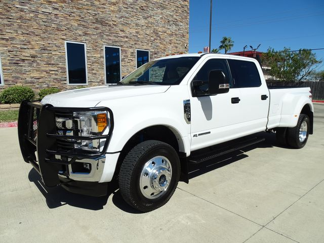 2017 Ford Super Duty F-450 Pickup XLT