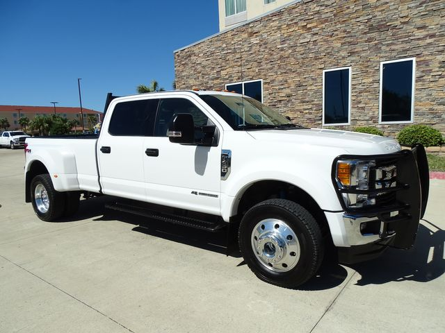 2017 Ford Super Duty F-450 Pickup XLT in Corpus Christi, TX 78412