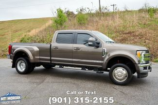 2017 Ford Super Duty F-450 Pickup Lariat in Memphis, Tennessee 38115