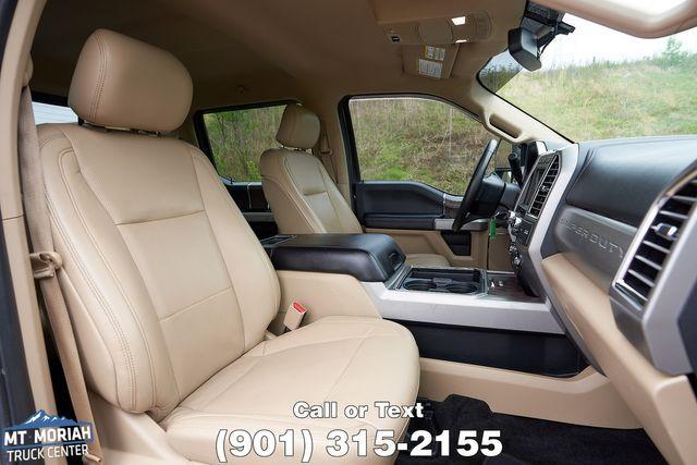 2017 Ford Super Duty F-450 Pickup Lariat in Memphis, TN 38115