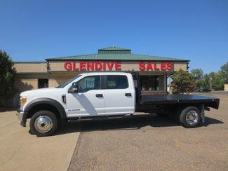 2017 Ford Super Duty F-550 DRW Chassis Cab XL  Glendive MT  Glendive Sales Corp  in Glendive, MT