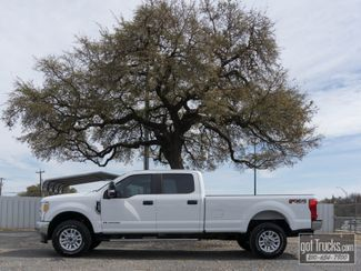 2017 Ford Super Duty F250 Crew Cab XL STX FX4 6.7L Power Stroke Diesel 4X4 in San Antonio Texas, 78217