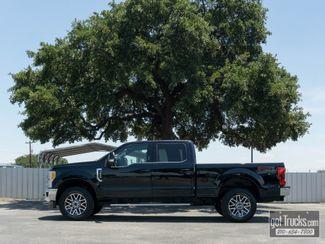 2017 Ford Super Duty F250 Crew Cab Lariat FX4 6.2L V8 4X4 in San Antonio Texas, 78217