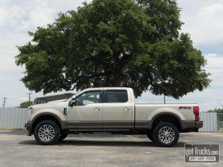 2017 Ford Super Duty F250 Crew Cab King Ranch FX4 6.7L Power Stroke 4X4 in San Antonio Texas, 78217