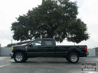 2017 Ford Super Duty F250 Crew Cab XLT FX4 6.2L V8 4X4 in San Antonio Texas, 78217
