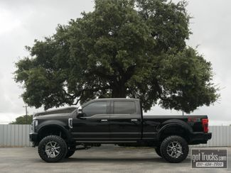 2017 Ford Super Duty F250 Crew Cab King Ranch FX4 6.7L Power Stroke 4X4 in San Antonio Texas, 78217