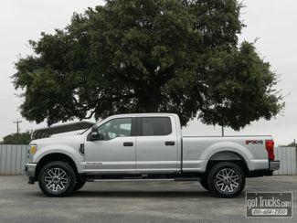 2017 Ford Super Duty F250 Crew Cab XLT FX4 6.7L Power Stroke Diesel 4X4 in San Antonio Texas, 78217