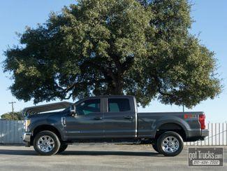 2017 Ford Super Duty F250 Crew Cab XL FX4 6.7L Power Stroke Diesel 4X4 in San Antonio, Texas 78217